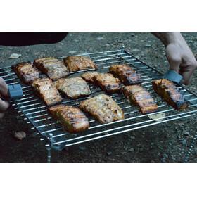 UCO quattro Minigrill - Barbecue - argent